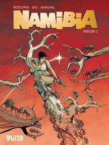 Namibia. Band 2: Episode 2