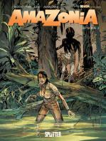Amazonia. Band 2