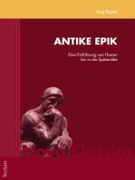 Antike Epik