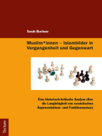 Muslim*innen - Islambilder in Vergangenheit und Gegenwart