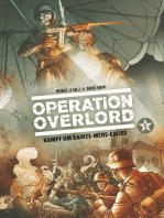 Operation Overlord, Band 1 - Kampf um Sainte-Mére-Èglise