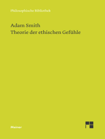 Theorie der ethischen Gefühle