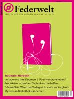 Federwelt 130, 03-2018, Juni 2018