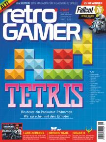 Retro Gamer 1/2019