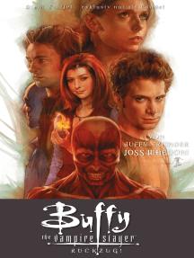 Buffy The Vampire Slayer, Staffel 8, Band 6: Rückzug