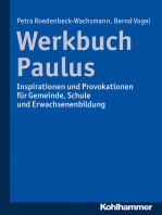 Werkbuch Paulus