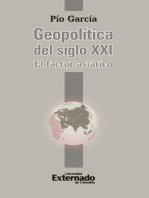 Geopolítica del siglo XXI