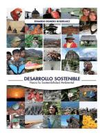 Desarrollo sostenible: Hacia la sostenibilidad ambiental