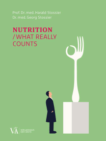 Nutrition: What really counts