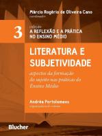 Literatura e subjetividade