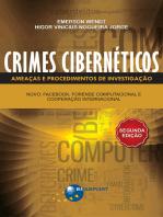Crimes cibernéticos: ameaças e procedimentos de investigação - 2ª Edição