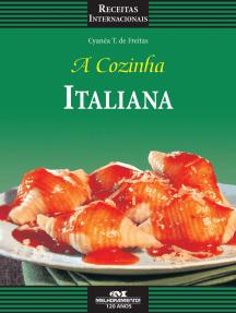 A Cozinha Italiana