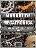 Manual de Mecatrônica