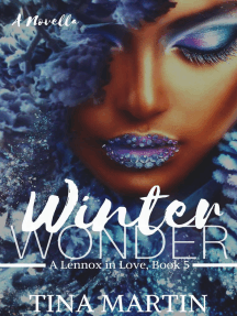 Winter Wonder (A Lennox in Love, #5)