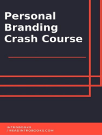Personal Branding Crash Course