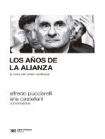 Los años de la Alianza: La crisis del orden neoliberal