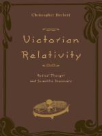Victorian Relativity