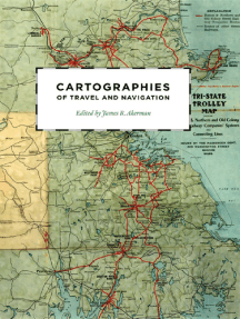 Cartographies of Travel and Navigation
