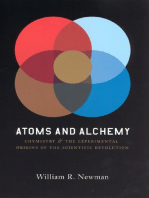 Atoms and Alchemy