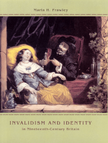 Invalidism and Identity in Nineteenth-Century Britain