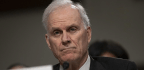 Navy Secretary Richard V. Spencer Forced Out Amid Controversy Over SEAL Case