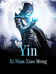 Yin: Volume 9
