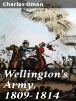 Wellington's Army, 1809-1814
