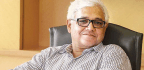 Amitav Ghosh on How Fiction Can Teach Us How Not to Suffer
