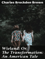 Wieland; Or, The Transformation