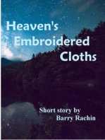 Heaven's Embroidered Cloths