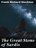The Great Stone of Sardis