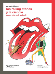 Los Rolling Stones y la ciencia: ¡No es sólo rock and roll!