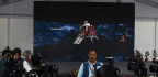 2 Months After Failed Moon Landing, India Admits Its Craft Crashed