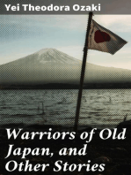 Warriors of Old Japan, and Other Stories