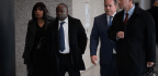 Chicago Cop Given 18 Months In Prison For Leaking Information On Crash Victims To Attorney Service