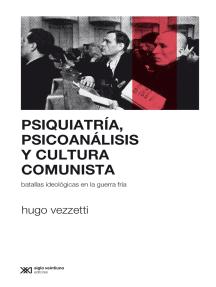Psiquiatría, psicoanálisis y cultura comunista: Batallas ideológicas en la Guerra Fría