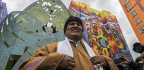 How Evo Morales Made Bolivia A Better Place ... Before He Was Forced To Flee