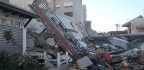Albania Hit By Powerful Earthquake, Leaving 21 Dead And Hundreds Injured