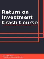 Return on Investment Crash Course