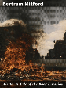 Aletta: A Tale of the Boer Invasion