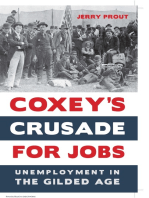 Coxey's Crusade for Jobs