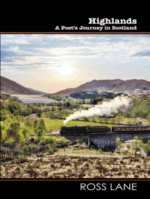 Highlands - A Poet's Journey in Scotland: Wordcatcher Modern Poetry
