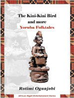The Kini-kini Bird and More Yoruba Folktales