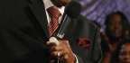 The Rev. Clay Evans, Famed Church Pastor, Civil Rights Icon And Gospel Singer, Dies At 94