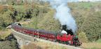 Army Reservists Help Rebuild Leiston Works Railway