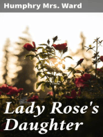 Lady Rose's Daughter