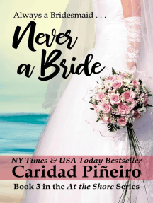 Never a Bride: At the Shore, #3