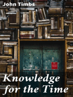Knowledge for the Time