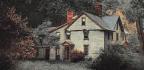 Walking Through the House Where Louisa May Alcott Wrote Little Women