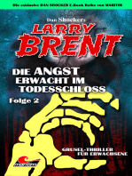 Dan Shocker's LARRY BRENT 2